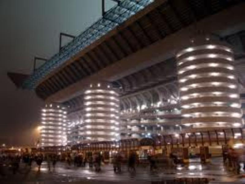 SAN SIRO & CASA MILAN FOOTBALL LOVERS TOUR