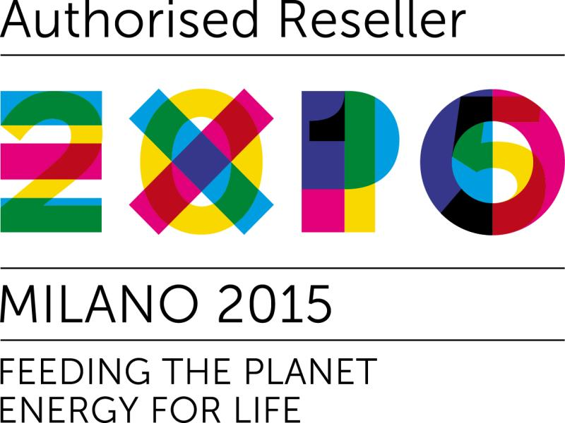 EXPO TICKET MILANO 2015