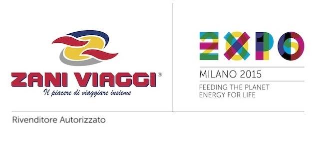EXPO 2015  Con grande orgoglio e soddisfazione Zani Viaggi annuncia di essere rivenditore ufficiale di EXPO MILAN 2015.  Per ulteriori informazioni saremo lieti di rispondervi alla nostra mail: info@zaniviaggi.it   SCOPRI I DETTAGLI!