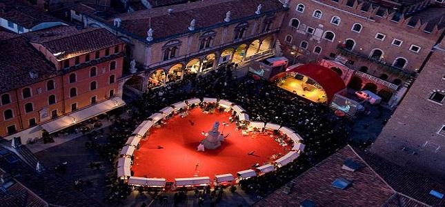 VERONA aspettando San Valentino  Scopri con noi la meravigliosa città di Verona nei giorni più romantici dell'anno.     Partenza da San Pellegrino,  Bergamo e Milano.  SABATO 13 FEBBRAIO 2016  PARTENZA CONFERMATA !!!    a soli € 69,00 per persona   OFFERTE SPECIALI * BAMBINI, RAGAZZI e OVER 65 * * ADVANCE BOOKING *   SCOPRI I DETTAGLI!