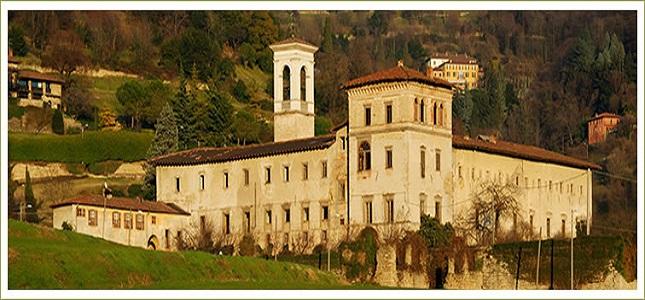 BERGAMO e MONASTERO di ASTINO  ... un viaggio unico tra storia, arte ed eccellenze enogastronomiche.  Partenza da San Pellegrino, Milano e Bergamo  10/10 - 14/10 - 25/10/2015 PRANZO INCLUSO !!!   A soli 69 €  SCOPRI I DETTAGLI!