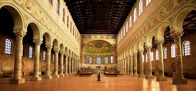 RAVENNA BIZANTINA  Patrimonio dell'Umanità UNESCO e capitale dell''Impero Romano, Gotico e Bizantino; scrigno d'arte, storia e cultura celebre per i superbi mosaici  Partenzada San Pellegrino, Milano e Bergamo  Domenica 6 Marzo 2016 PARTENZA CONFERMATA !!!   A soli 85,00 € per persona  OFFERTE SPECIALI * BAMBINI, RAGAZZI e OVER 65 * * ADVANCE BOOKING *   SCOPRI I DETTAGLI!